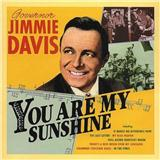 Jimmie Davis You Are My Sunshine cover art