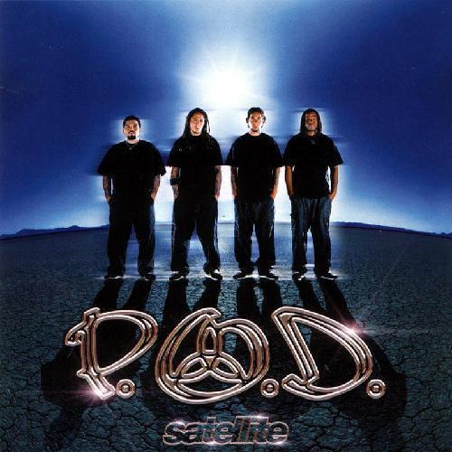 P.O.D. (Payable On Death) Celestial cover art