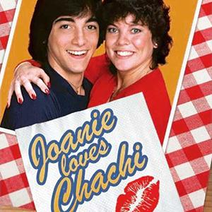 Jim Dunne You Look At Me (from the TV series Joanie Loves Chachi) cover art