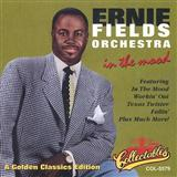 Ernie Field's Orchestra In The Mood l'art de couverture