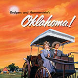 Rodgers & Hammerstein The Surrey With The Fringe On Top (from Oklahoma!) cover kunst