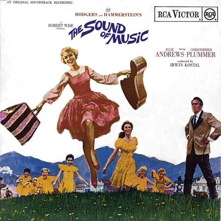 Rodgers & Hammerstein Sixteen Going On Seventeen (from The Sound Of Music) cover art