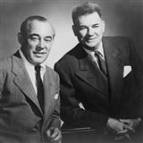 Rodgers & Hammerstein - There Is Nothin' Like A Dame