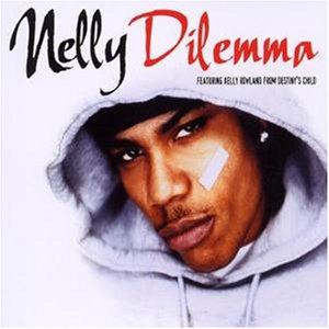 Nelly Dilemma (feat. Kelly Rowland) cover art