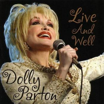 Dolly Parton I Will Always Love You cover art