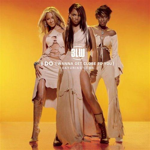 3LW I Do (Wanna Get Close To You) (feat. P. Diddy & Loon) cover art