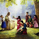 Traditional - Praise Him, All Ye Little Children