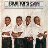 The Four Tops - I Can't Help Myself (Sugar Pie, Honey Bunch)