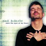 Paul Baloche Above All cover art