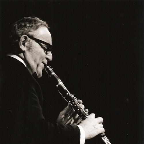 Benny Goodman Sing, Sing, Sing cover art
