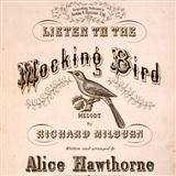 Listen To The Mocking Bird