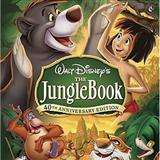 Sherman Brothers - I Wan'na Be Like You (The Monkey Song) (from The Jungle Book)