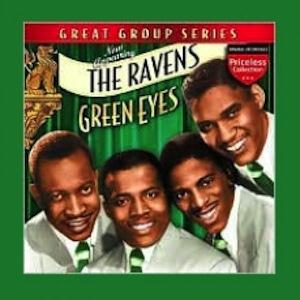 Nilo Menendez Aquellos Ojos Verdes (Green Eyes) cover art