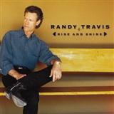 Randy Travis Three Wooden Crosses cover art