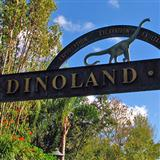 Diggin In Dinoland (from Disneys Animal Kindom Theme Park)