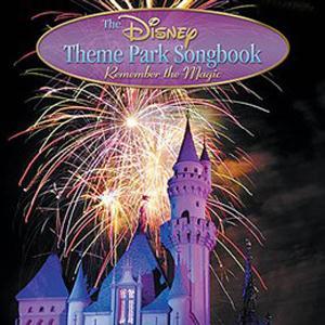 Carolyn Dawn Gardner Feels Alright (from Disney's California Adventure Park) cover art