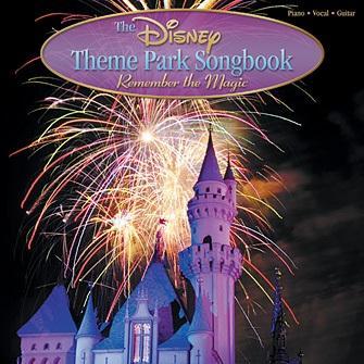 Cheryl Berman Share A Dream Come True (from Walt Disney World) cover art