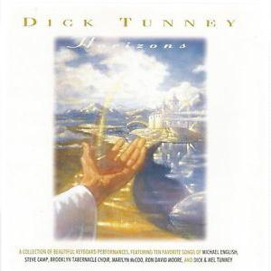 Dick & Mel Tunney In His Presence cover art