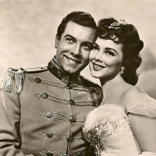 Kathryn Grayson and Mario Lanza Be My Love (from 'The Toast of New Orleans') cover art