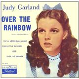 Judy Garland Over The Rainbow cover art
