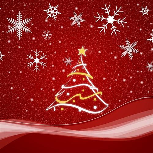 Bob Batson Merry Christmas Waltz cover art
