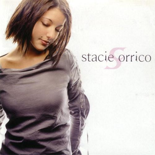 Stacie Orrico Strong Enough cover art