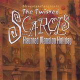 We Wish You A Scary Christmas (from Disneylands Haunted Mansion Holiday)