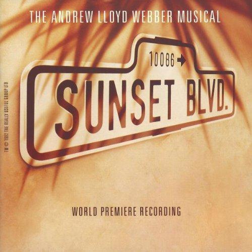 Andrew Lloyd Webber As If We Never Said Goodbye cover art
