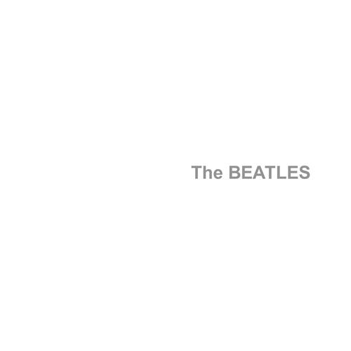 The Beatles Ob-La-Di, Ob-La-Da cover art