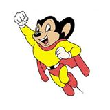Marshall Barer The Mighty Mouse Theme (Here I Come To Save The Day) cover art