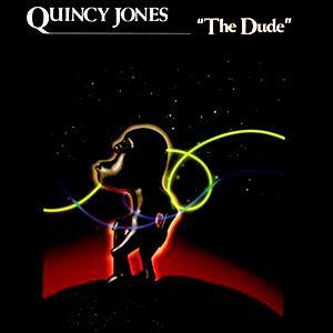 Quincy Jones Just Once (feat. James Ingram) cover art
