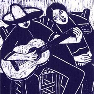 Mexican Revolution Folksong La Cucaracha cover art