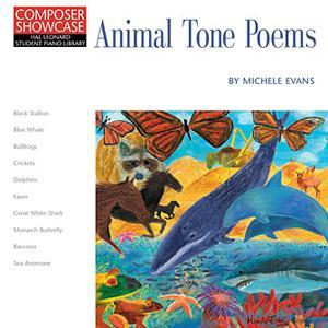 Michele Evans Sea Anemone cover art