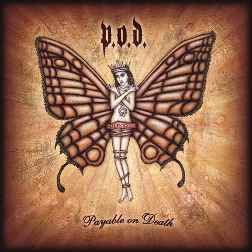 P.O.D. (Payable On Death) Will You cover art