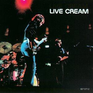 Cream Lawdy Mama cover art