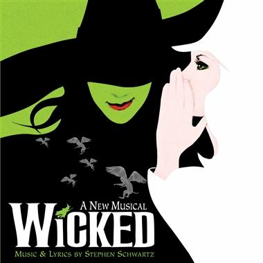 Stephen Schwartz Defying Gravity cover art