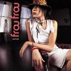 Frou Frou Holding Out For A Hero cover art
