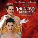 Your Crowning Glory (from Princess Diaries 2) Noter