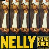 Nelly featuring Tim McGraw Over And Over cover kunst