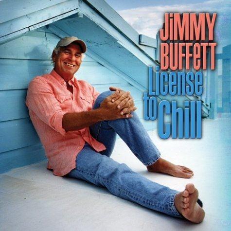 Jimmy Buffett with Martina McBride Trip Around The Sun cover art