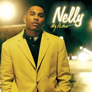Nelly My Place (feat. Jaheim) cover art