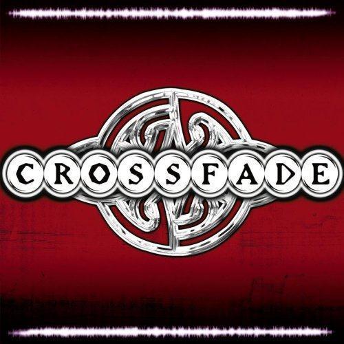 Crossfade No Giving Up cover art