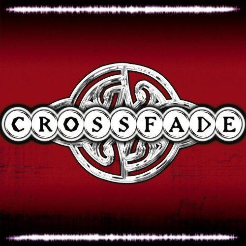 Crossfade The Unknown cover art
