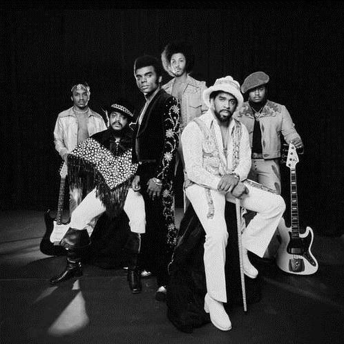 The Isley Brothers Special Gift cover art
