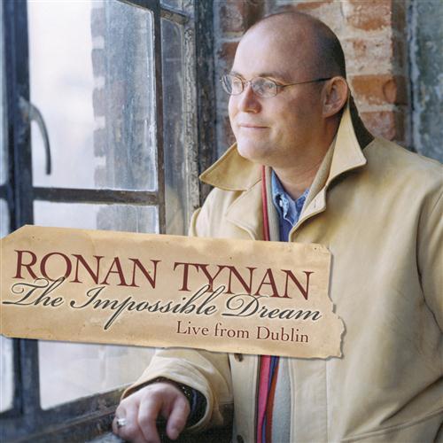 Ronan Tynan Danny Boy cover art