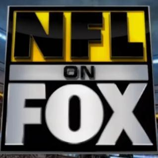 Phil Garrod NFL On Fox Theme cover art
