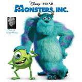 Randy Newman - Walk To Work (from Monsters, Inc.)