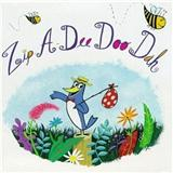 Ray Gilbert Zip-A-Dee-Doo-Dah cover art