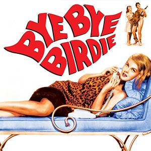 Lee Adams One Boy (Girl) (from Bye Bye Birdie) cover art