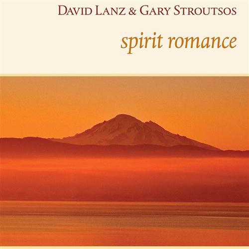 David Lanz & Gary Stroutsos Serenada cover art